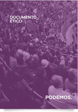 Documento Ético Podemos