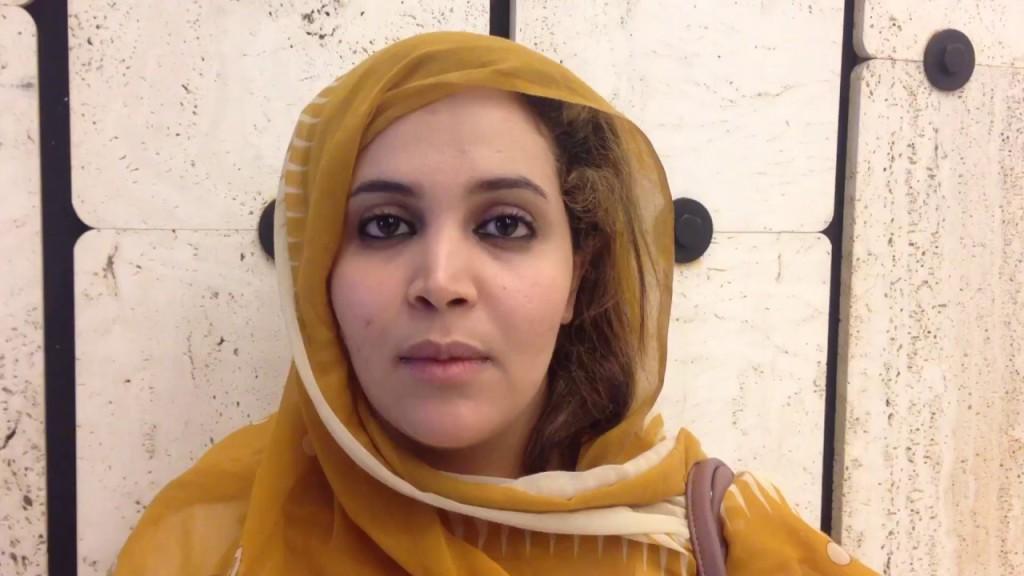"""Lee más sobre el artículo Nazha El Khalidi será juzgada el lunes 18 de marzo """"por ser periodista"""""""