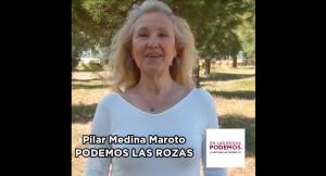 Tú escribes la Historia en Podemos Las Rozas