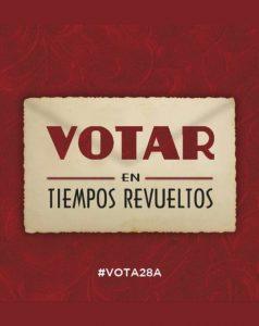 """Lee más sobre el artículo """"Vota, por favor"""": diseñadores y ciudadanos se unen para combatir la abstención el 28A"""