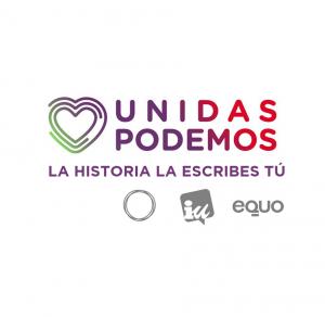 Lee más sobre el artículo Podemos, Izquierda Unida y Equo concurrirán juntos en Las Rozas en las elecciones Municipales