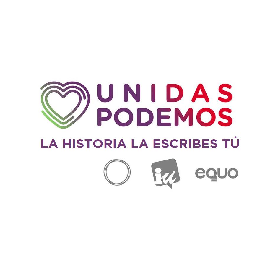 Podemos, Izquierda Unida y Equo concurrirán juntos en Las Rozas en las elecciones Municipales
