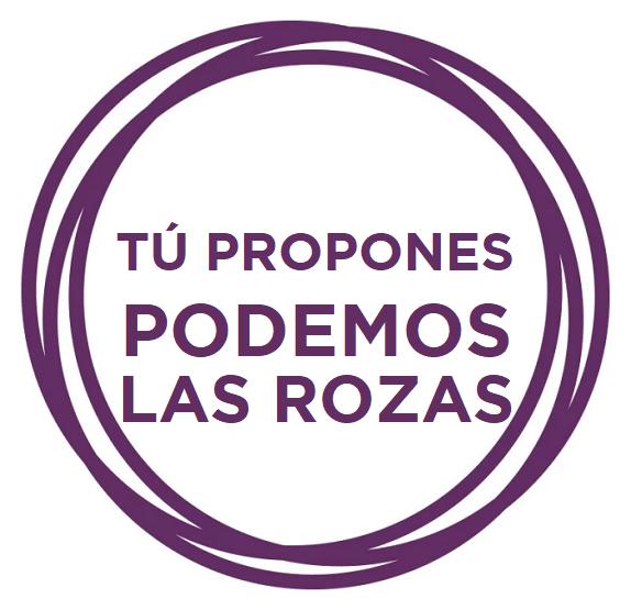 Lee más sobre el artículo Tú Propones Podemos Las Rozas