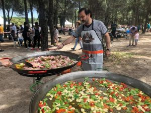 "Fiesta de La Retamosa 2019 ""Unidas Por Las Rozas"