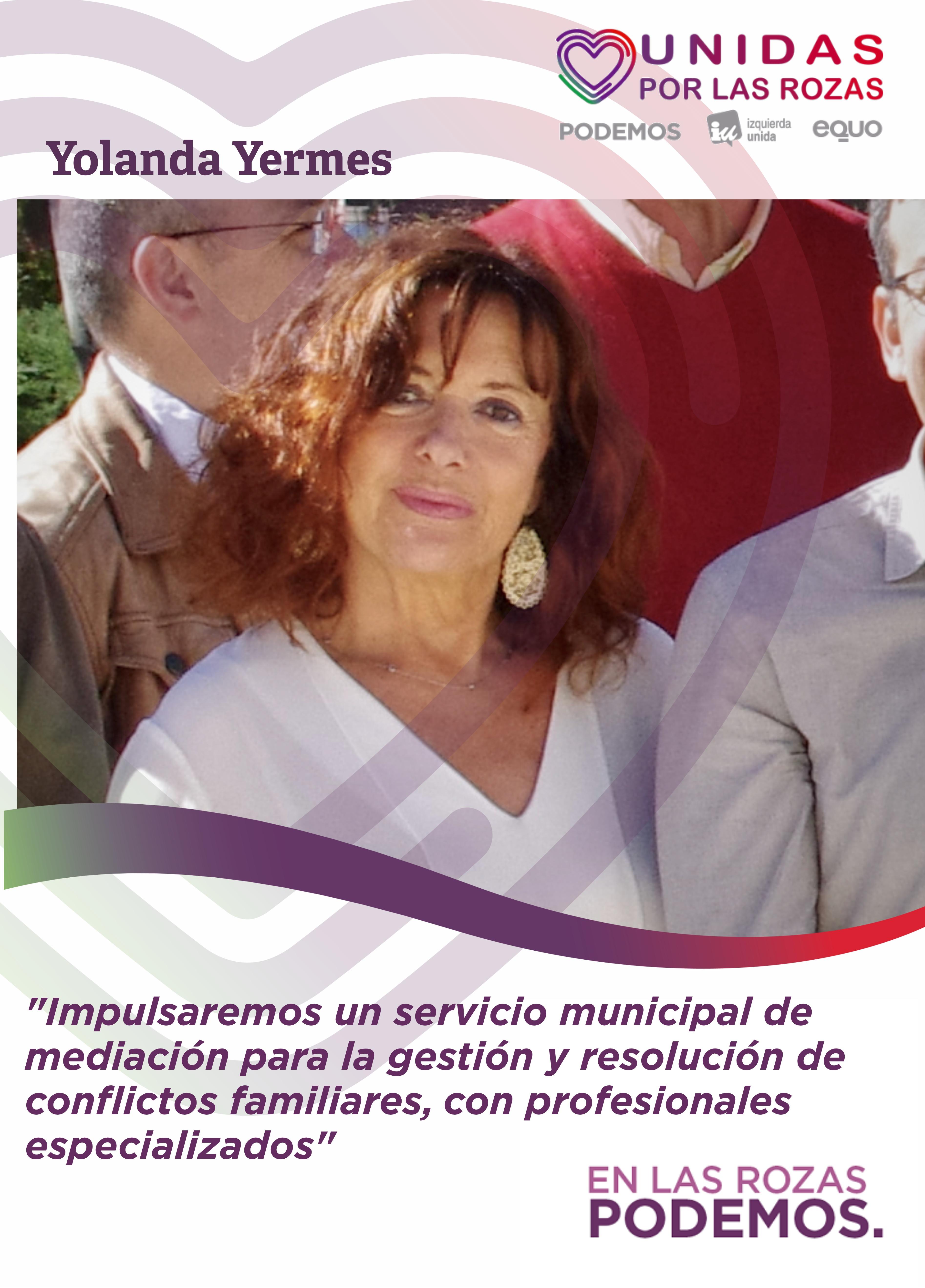 Yolanda_Familia_unidas_por_las_rozas