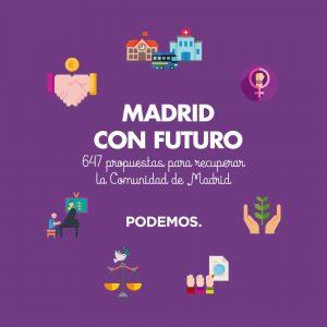 Lee más sobre el artículo Madrid Con Futuro